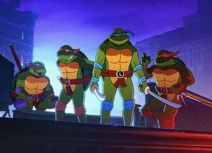 Teenage Mutant Ninja Turtles (Photo: Tribute Games)