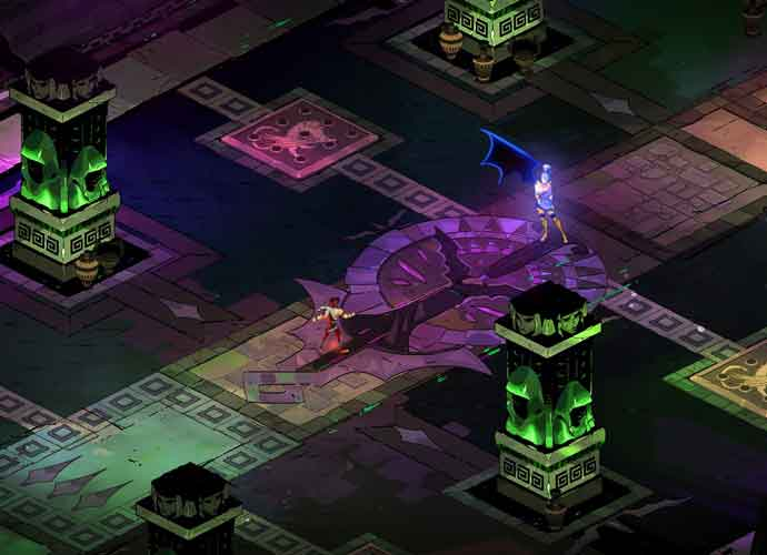 Hades, Photo: Courtesy of Supergiant Games