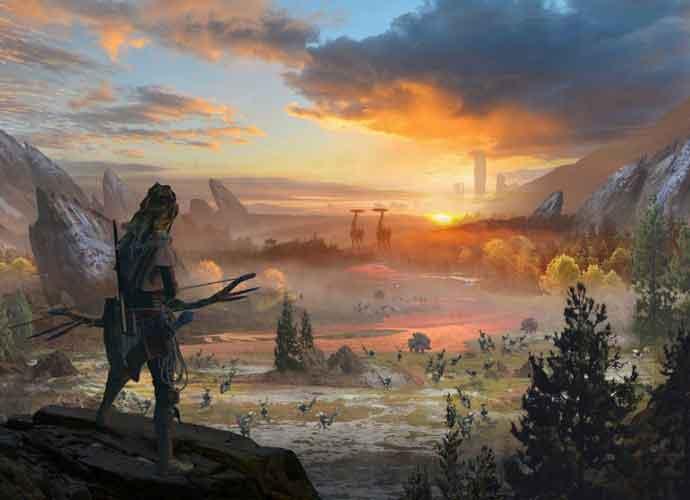 Horizon Zero Dawn (Photo Courtesy Of Sony)