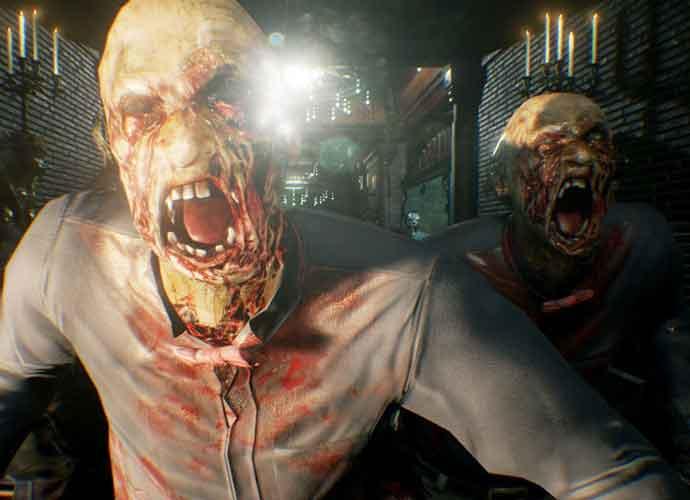 House Of The Dead (Photo Courtesy Of MegaPixel Studio)