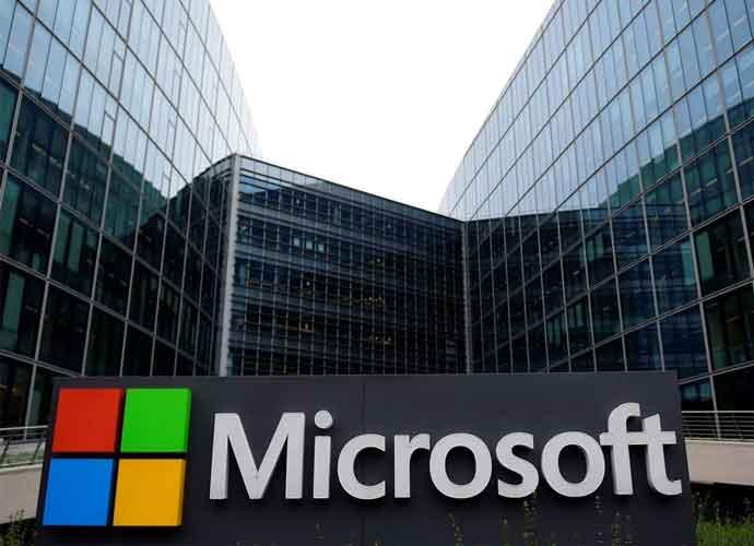 Microsoft (Photo Courtesy Of Microsoft)