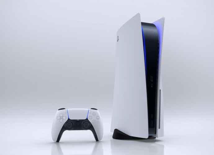 PlayStation 5 (Photo Courtesy Of Sony)