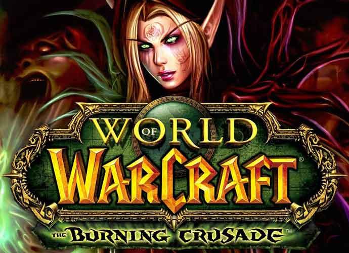 World of Warcraft: Burning Crusade Classic (Image Courtesy Of Blizzard)