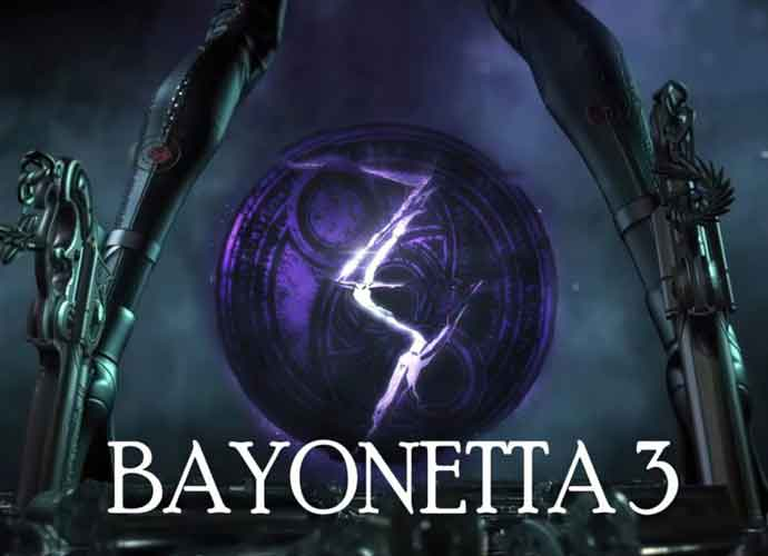 Bayonetta 3 (Photo Courtesy of Nintendo)