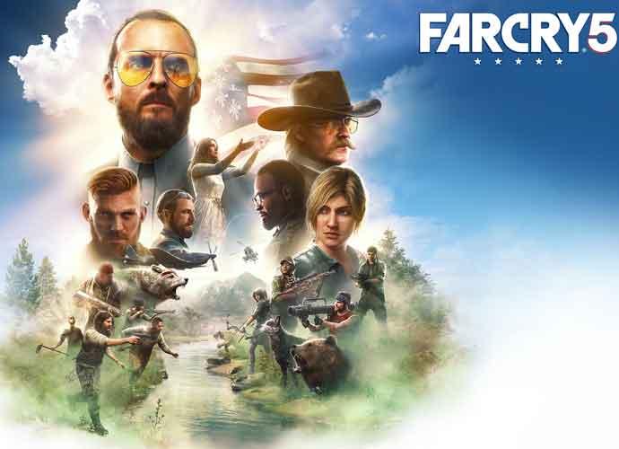 Far Cry 5 (Image Courtesy Of Ubisoft Games)