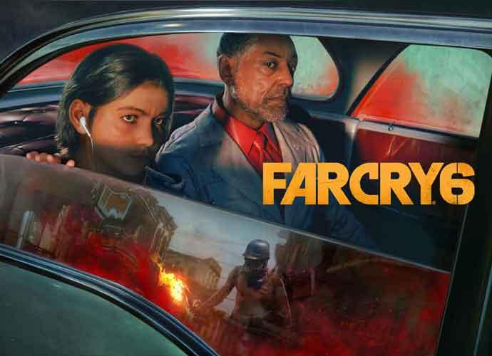 Far Cry 6 (Image Courtesy OF Ubisoft Games)