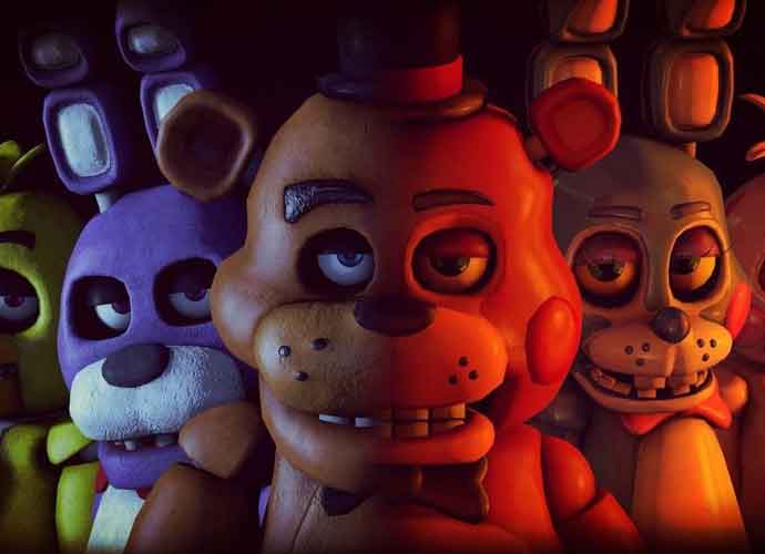 Five Nights at Freddy's (Photo Courtesy of Scott Cawthon)