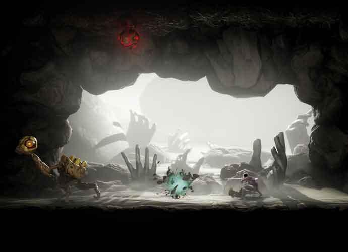 GRIME (Photo Courtesy Of Akupara Games)