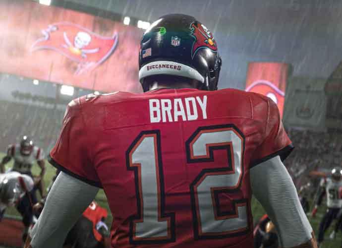 Madden 22 (Photo Courtesy of Electronic Arts)