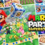 'Mario Party Superstars' To Be Released October 29