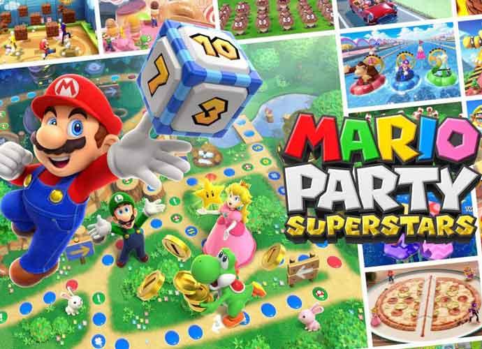 Mario Party Superstars (Photo Courtesy Of Nintendo)