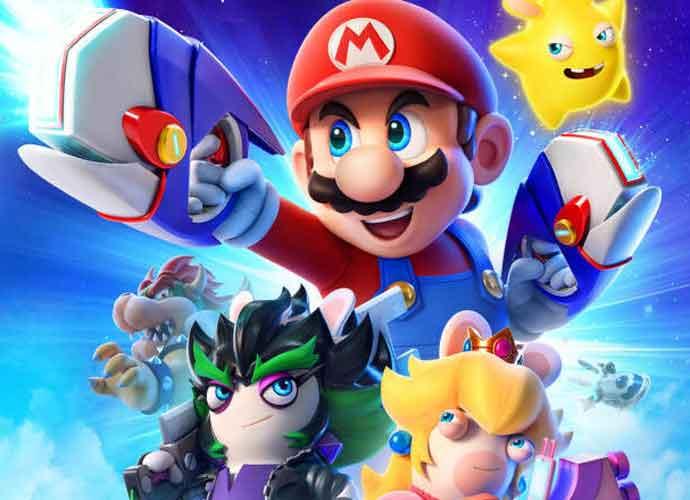Mario + Rabbids (Photo Courtesy Of Ubisoft)