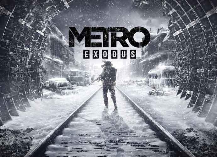 'Metro Exodus' Upgraded For Consoles