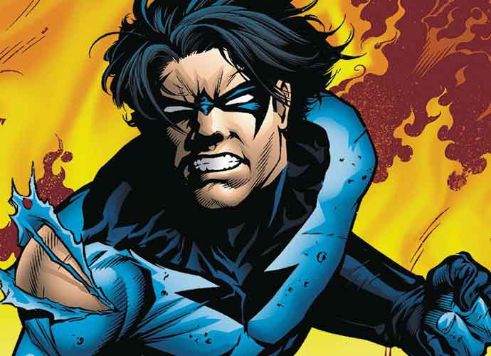 Nightwing (Image Courtesy Of DC Comics)