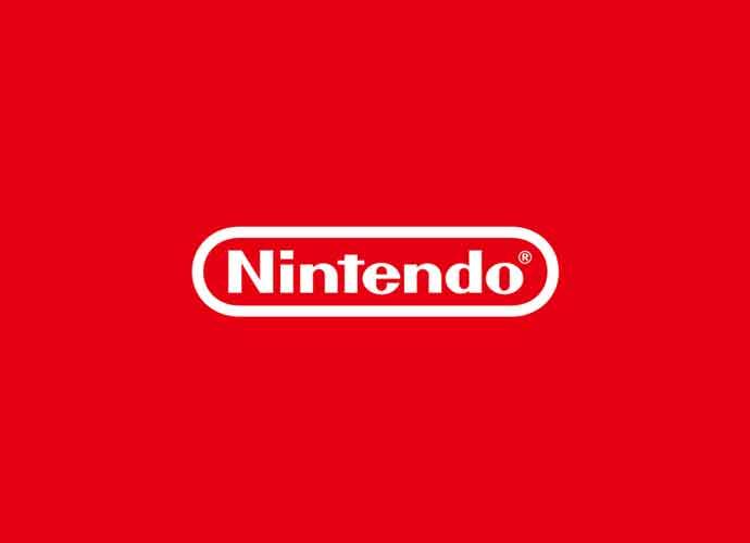 Nintendo Logo (Image Courtesy Of Nintendo)