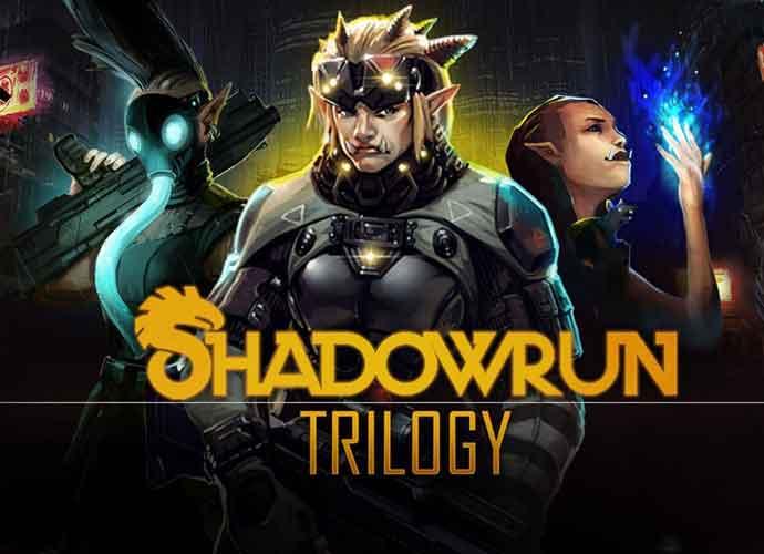 Shadowrun Trilogy (Photo Courtesy Of Harebrained Schemes)