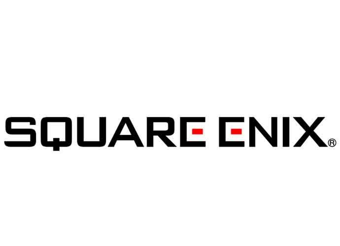 Square Enix Logo (Courtesy Of Square Enix)