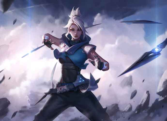 Valorant (Image Courtesy Of Riot Games)