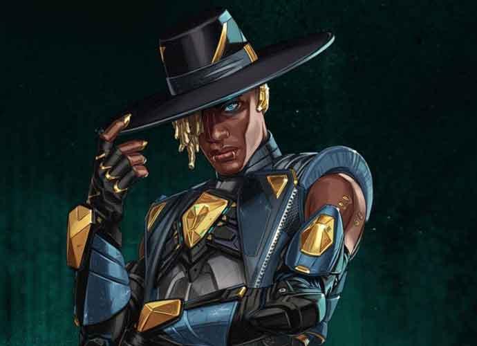 Apex Legends Emergence (Respawn Entertainment)