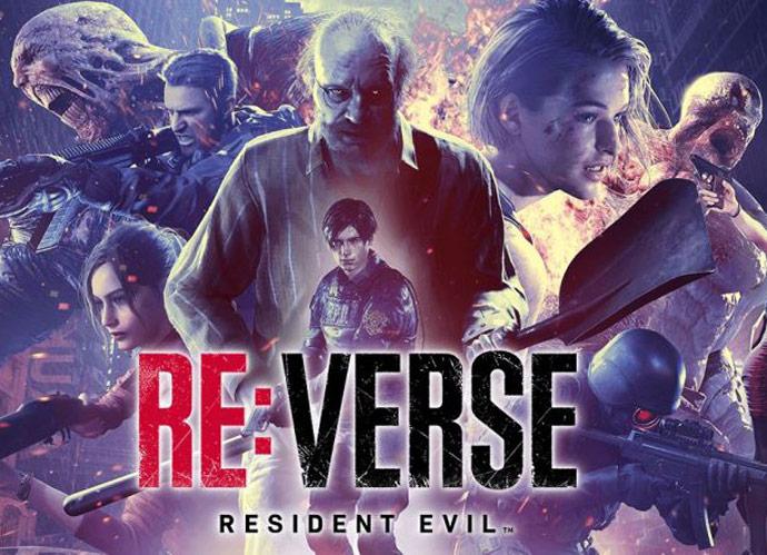Resident Evil Re:Verse (Capcom)