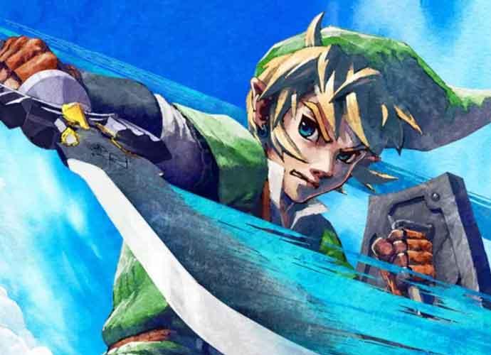 The Legend of Zelda: Skyward Sword (Nintendo)