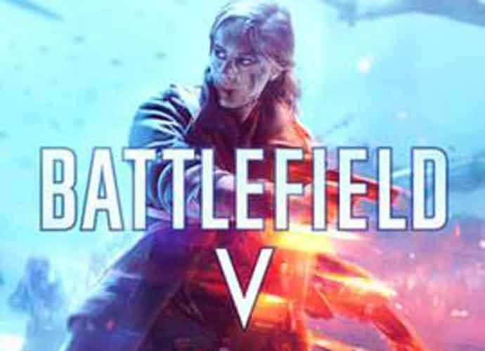 'Battlefield V' (Image: EA)