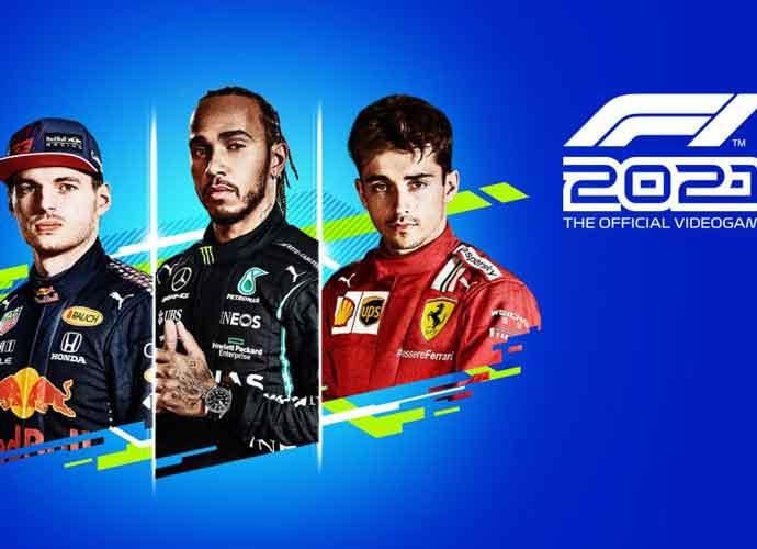 'FI 2021' (Image: Formula One)