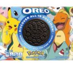Limited-Edition Pokémon Oreo Cookies Listed For $20 Online