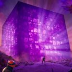 'Fortnite' Launches New Action Packed Season: 'Fortnite Cubed'