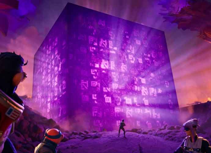 'Fortnite' Chapter 2, Season 8 (Image: Epic Games)